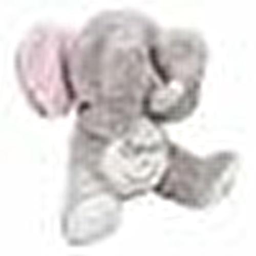 Babycim Assorted Peek-a-boo Playful Elephant