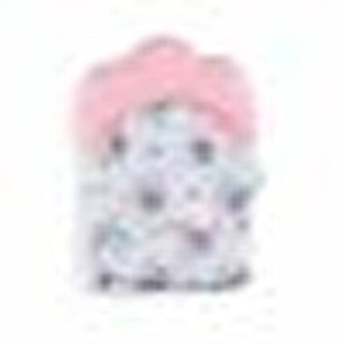 Bebek Diş Kaşıma Eldiveni Pembe