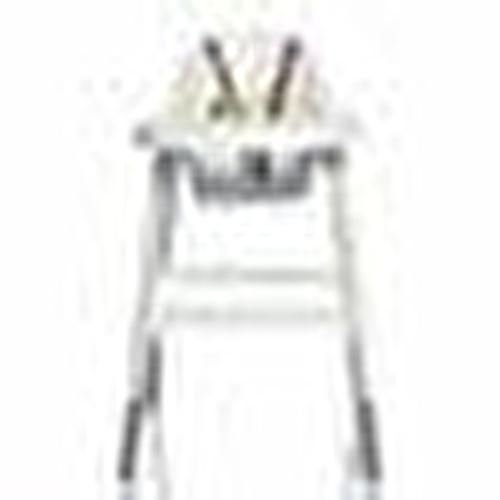 Diny Oyuncaklı Ayaklı Bebek Mama Sandalyesi