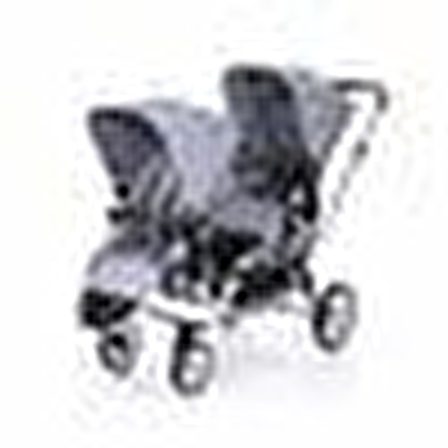 Zoom Twin Baby Stroller