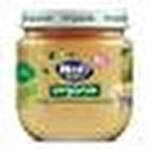 with Organic Banana Pear Oats 120 g