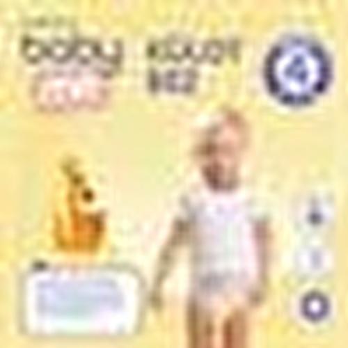 Baby Panty Diaper Maxi 4 Number 8-14 kg 50 pcs