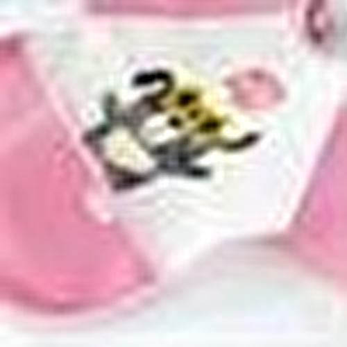 Cute Poli Long Sleeve Tarpaulin Baby Feeding Bib
