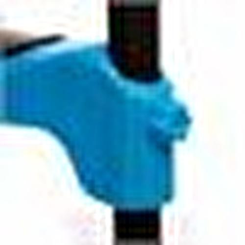 Oturaklı Scooter Mavi