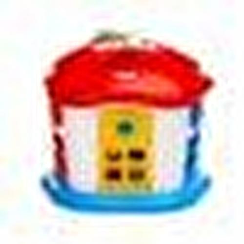 Sevimli Bultak Ev - Kilitli Kapılı 1 Yaş+