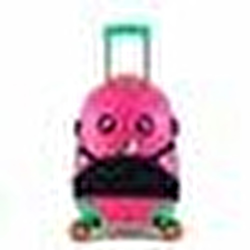 Çocuk Valizi Pembe