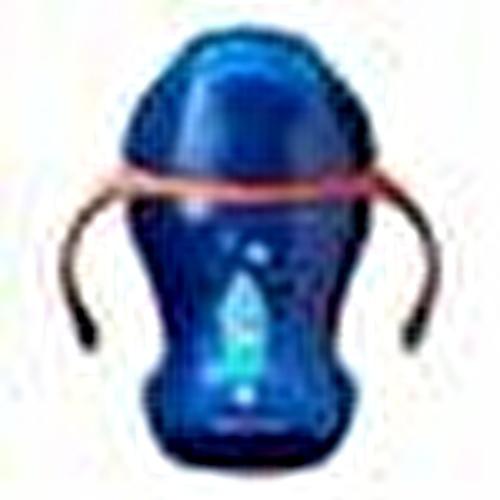 Easy Drinking Exercise Glass 230ml Asortili