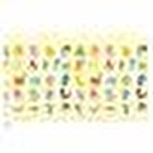 Comflor Robot City Baby Play Mat 210x140 cm