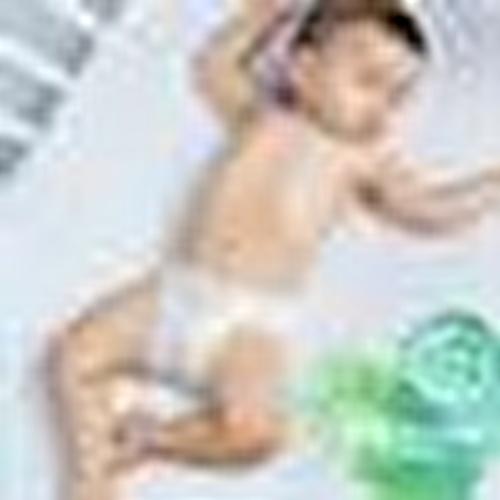 Pure Baby Diaper Size 4 Maxi 9-14 kg 19 pcs