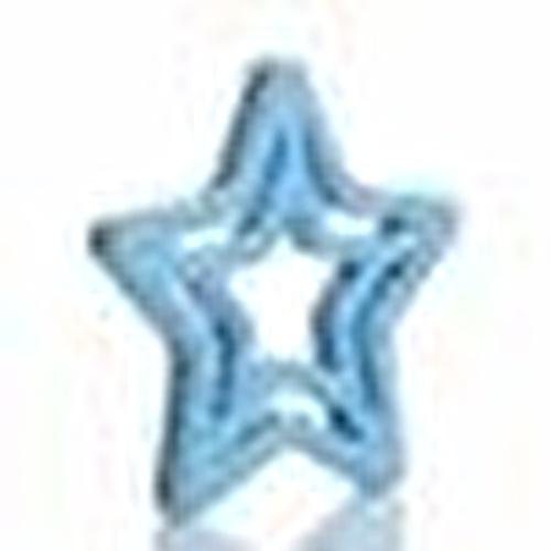 Bebek Silikon Diş Kaşıyıcı Yıldız