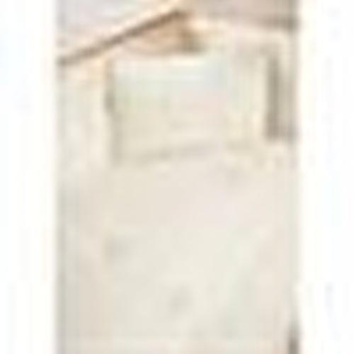 Doğal Ahşap Bebek Karyola 60x120 cm