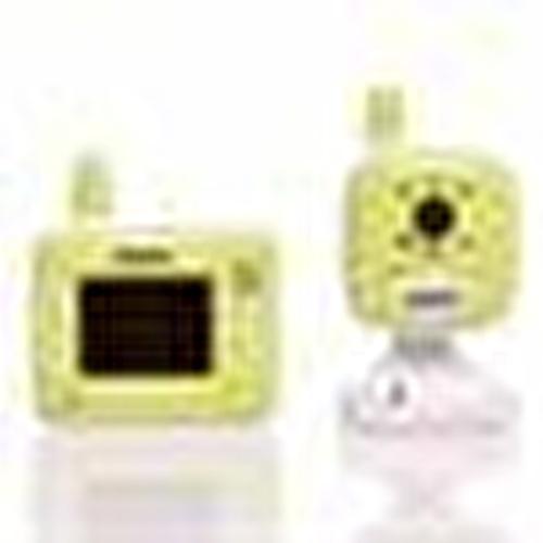 BCF 817 Dijital Kameralı Bebek Telsizi