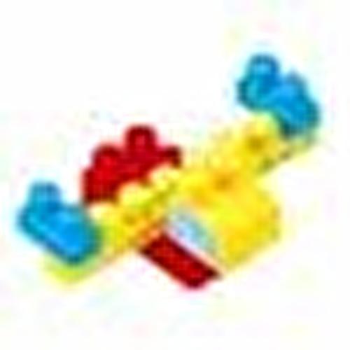 Toddler Play Set 50 Pieces