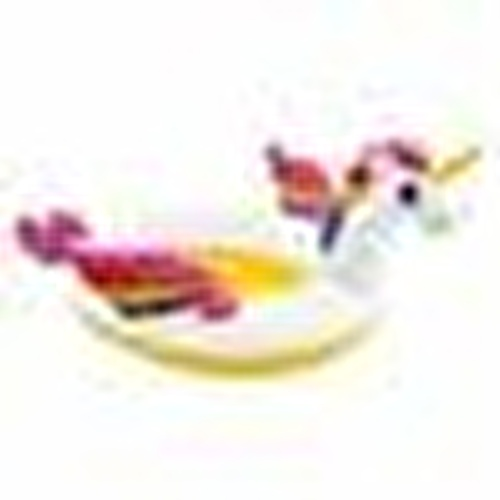 Unicorn Baby Pool 272x192x104 cm