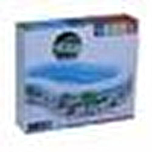 Cennet Havuz 262x160x46 cm