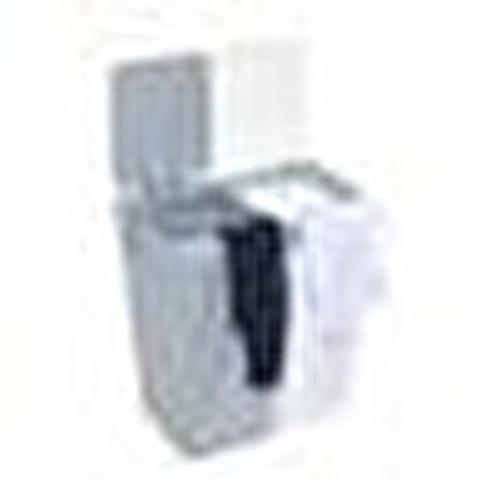 Multi Purpose Double Compartment Laundry Basket