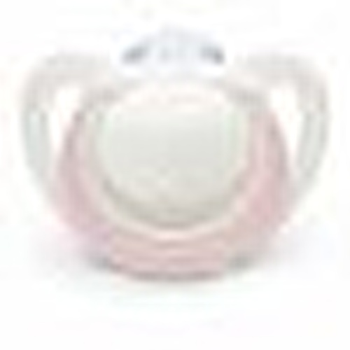 Baby Silicone Pacifier Genius 18 Months+ 2pcs