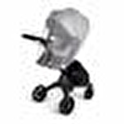 V6 Baby Stroller Insect Net
