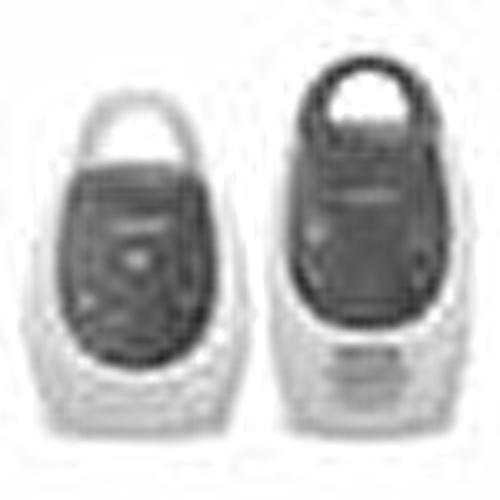 BM1100 Dijital Bebek Telsizi