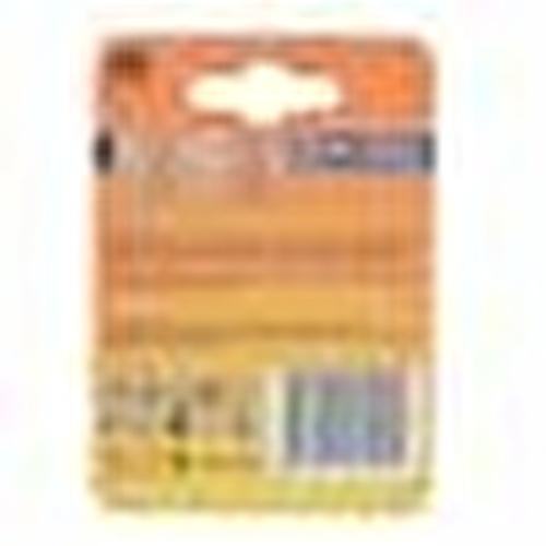 Ultra Premium Alkalin AA Boy Pil 4lü