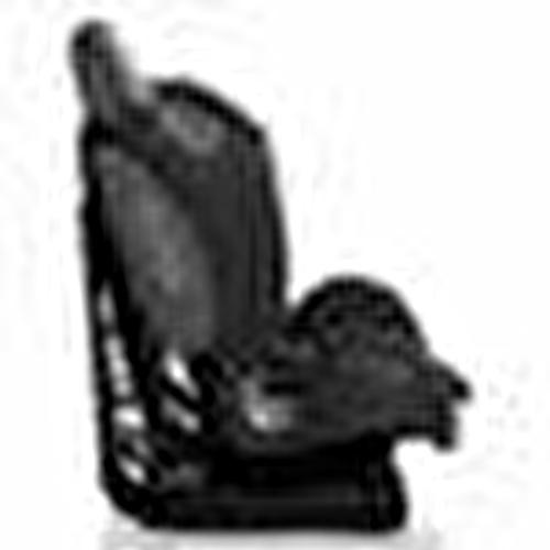 Premium Storm Plus Baby Car Seat
