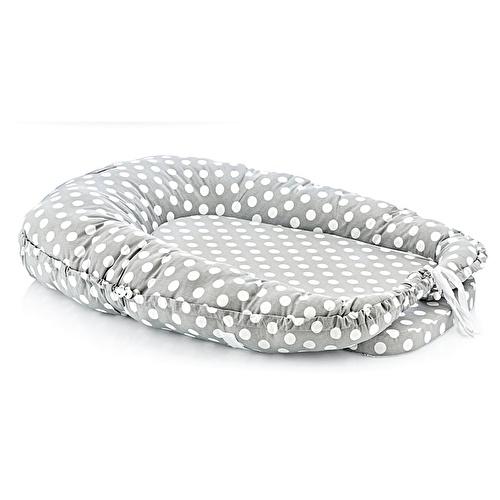 5-Function Cushion Grey