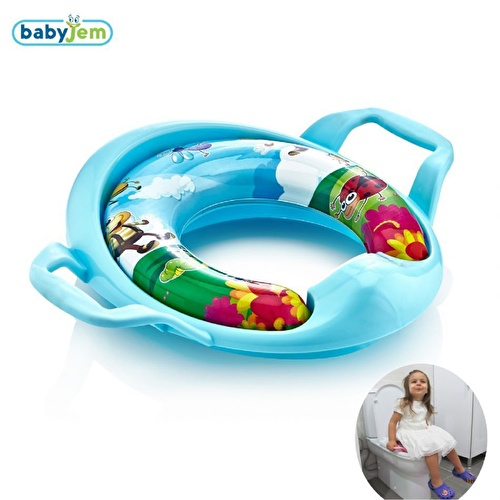 Baby Mega Toilet Seat Adapter