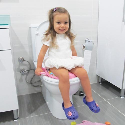 Baby Mega Toilet Seat Adapter