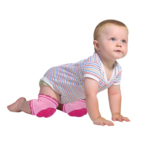 Sevi Baby Bebe Crawling Knee Guard 4 Month+
