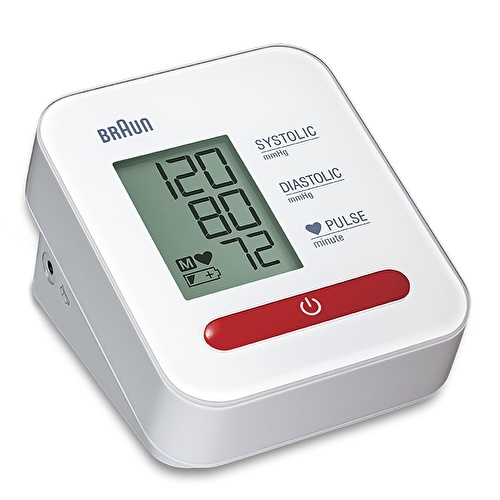 BUA5000 Arm Blood Pressure Monitor