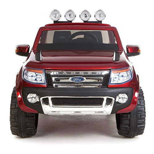 Baby Ford Ranger Battery-Powered Car