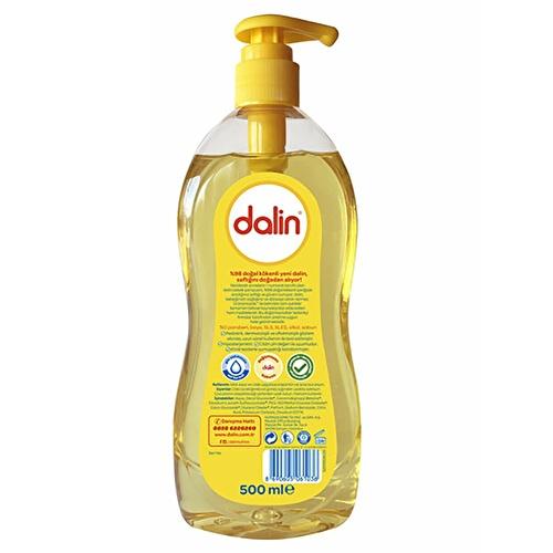 Classic Baby Shampoo 500 ml
