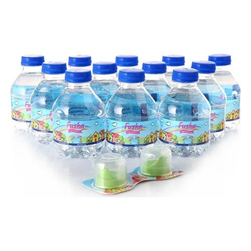 Bebek Suyu 200 ml x 12 adet
