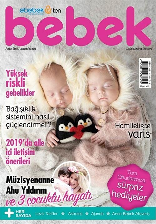 Dergisi Ocak 2019