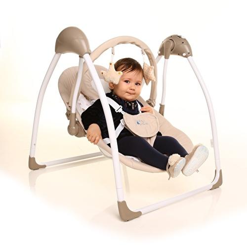 Comfort Automatic Swing