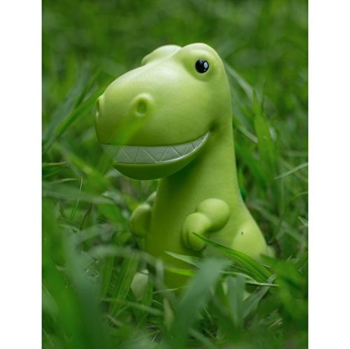 Dino Gece Lambası Yeşil