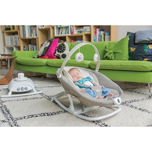 Sansa Home Type Infant Carrier Automatic Swing