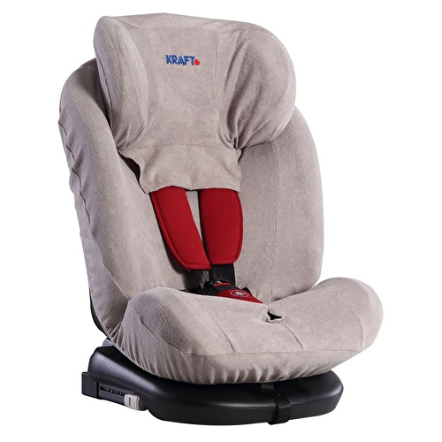Grup 1-2-3 Baby Car Seat Towel Cover