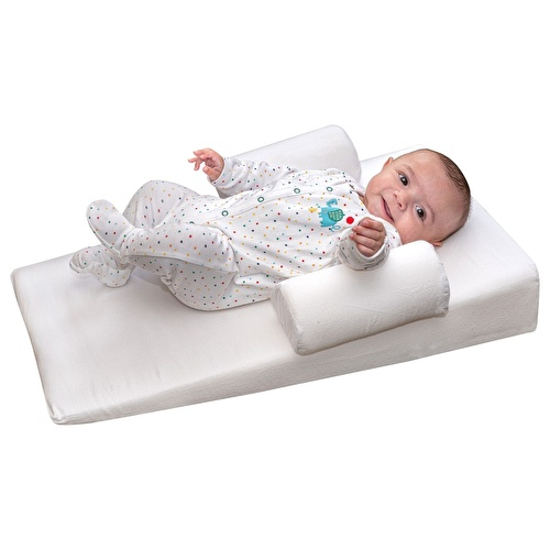 Baby Anti-Colic Reflux Bed