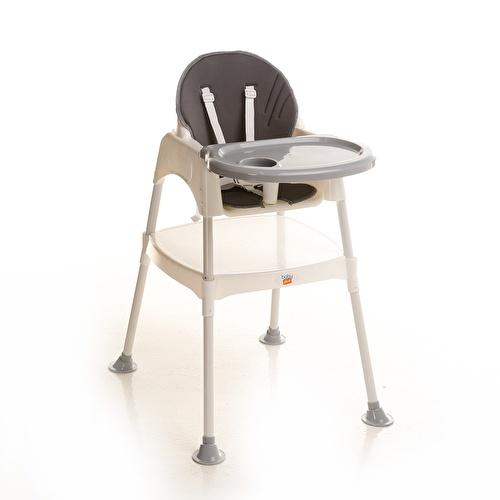 Double Masalı Mama Sandalyesi