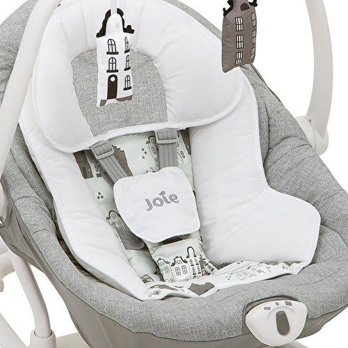 Sansa Home Type Baby Bouncer Automatic Swing