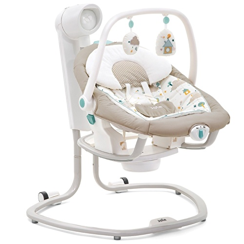 Serina 2in1 Baby Bouncer Chair