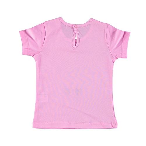 Baby Girl Basic Tshirt