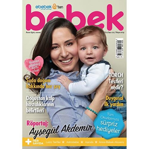 Dergisi Mayıs 2019