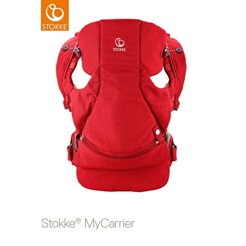 MyCarrier Front and Back Kangaroo Carrier