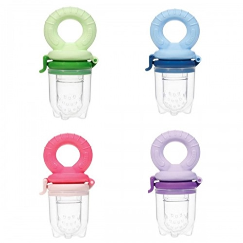 Assorted Fruit Strainer