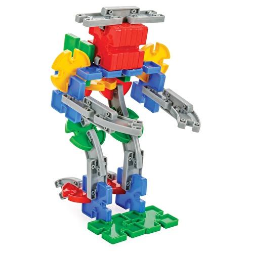 Building Blocks 134 pcs