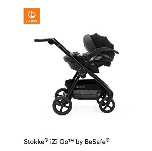 iZiGo Modular by BeSafe Car Seat