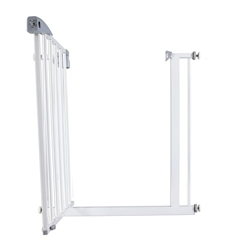 Auto-Off Security Door For Baby Safety