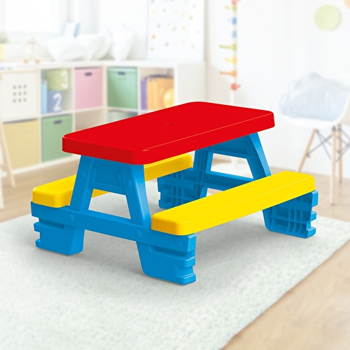 Baby Toy Picnic Table